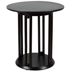 Josef Hoffmann End Table