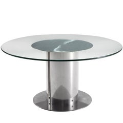 Antonia Astori 'Cidonio' Centre Table for Cidue