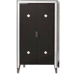 Moser Cabinet Bar