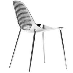 Mammamia Punk White Chair