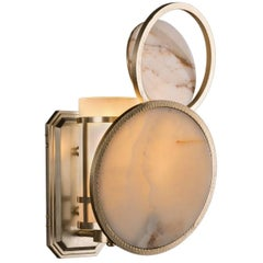 Eclipse Right Wall Sconce