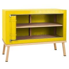 Yellow Dressers