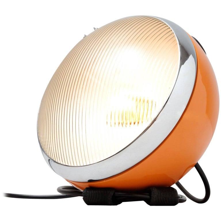 Leonardi & Stagi 'Bowling' Table Lamp
