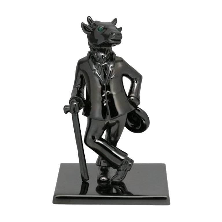 Black Ox by John Landrum Bryant