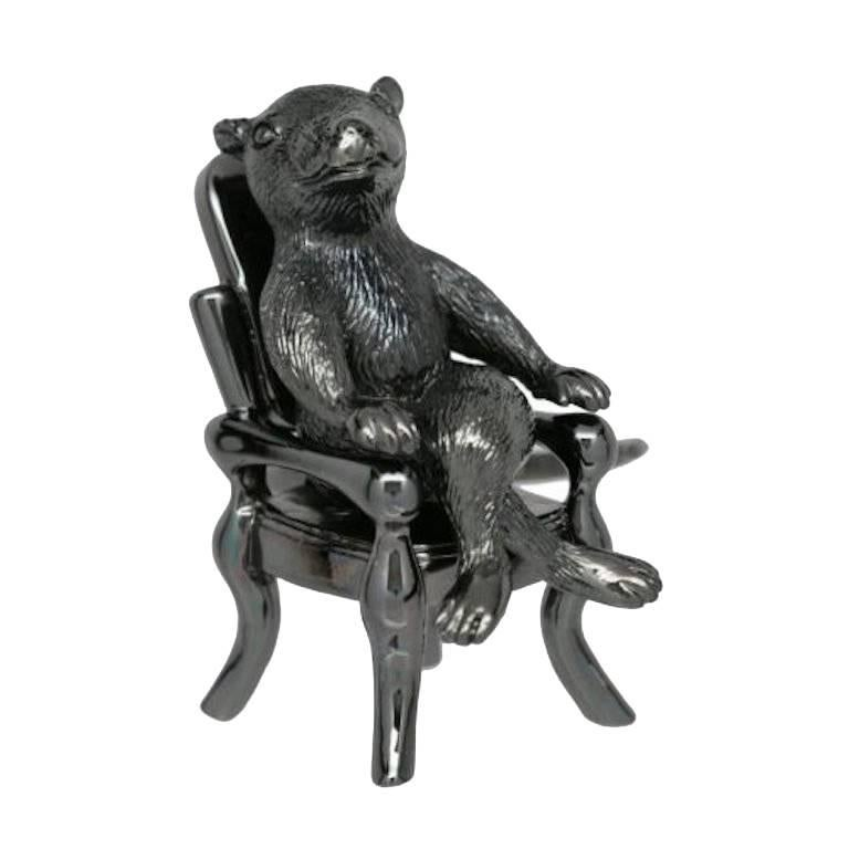 Black Rat by John Landrum Bryant