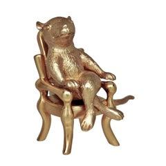 Bronze Rat by John Landrum Bryant