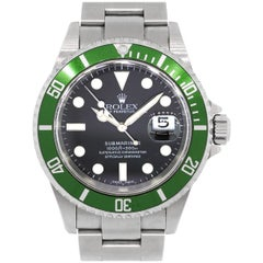 Rolex Stainless Steel Submariner 50 Anniversary Automatic Wristwatch, Ref 16610