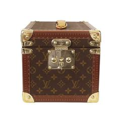 Louis Vuitton Boite Flacons Beauty Trunk Train Case M21828