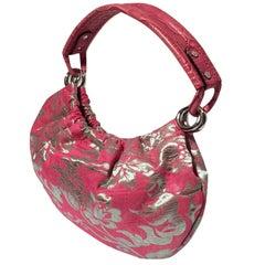 New Kate Spade Spring 2005 Collection Evening Brocade Bag