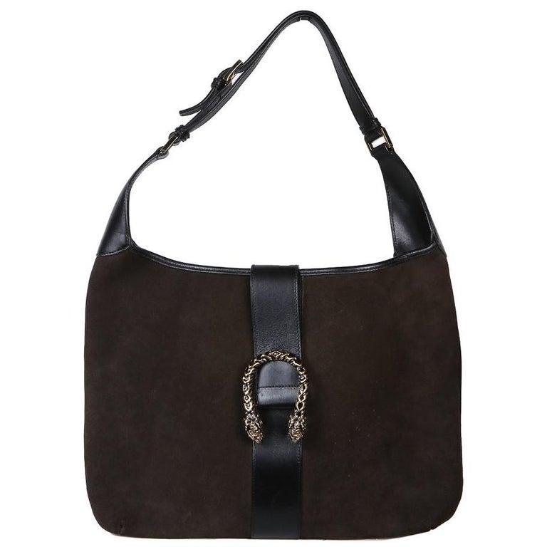 Gucci Dionysus Handbag circa 1990s