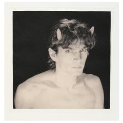 """A Season in Hell"" by Arthur Rimbaud with Photographs by Robert Mapplethorpe"