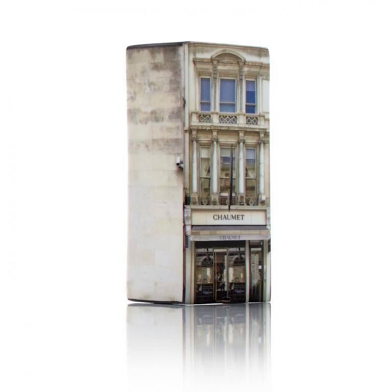 Tower of Babel, Sculpture No. 0029, 174 New Bond St W1S 4RG by Barnaby Barford