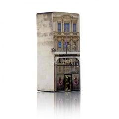 'Tower of Babel' Sculpture No. 0038, 169 New Bond St W1S 4AN