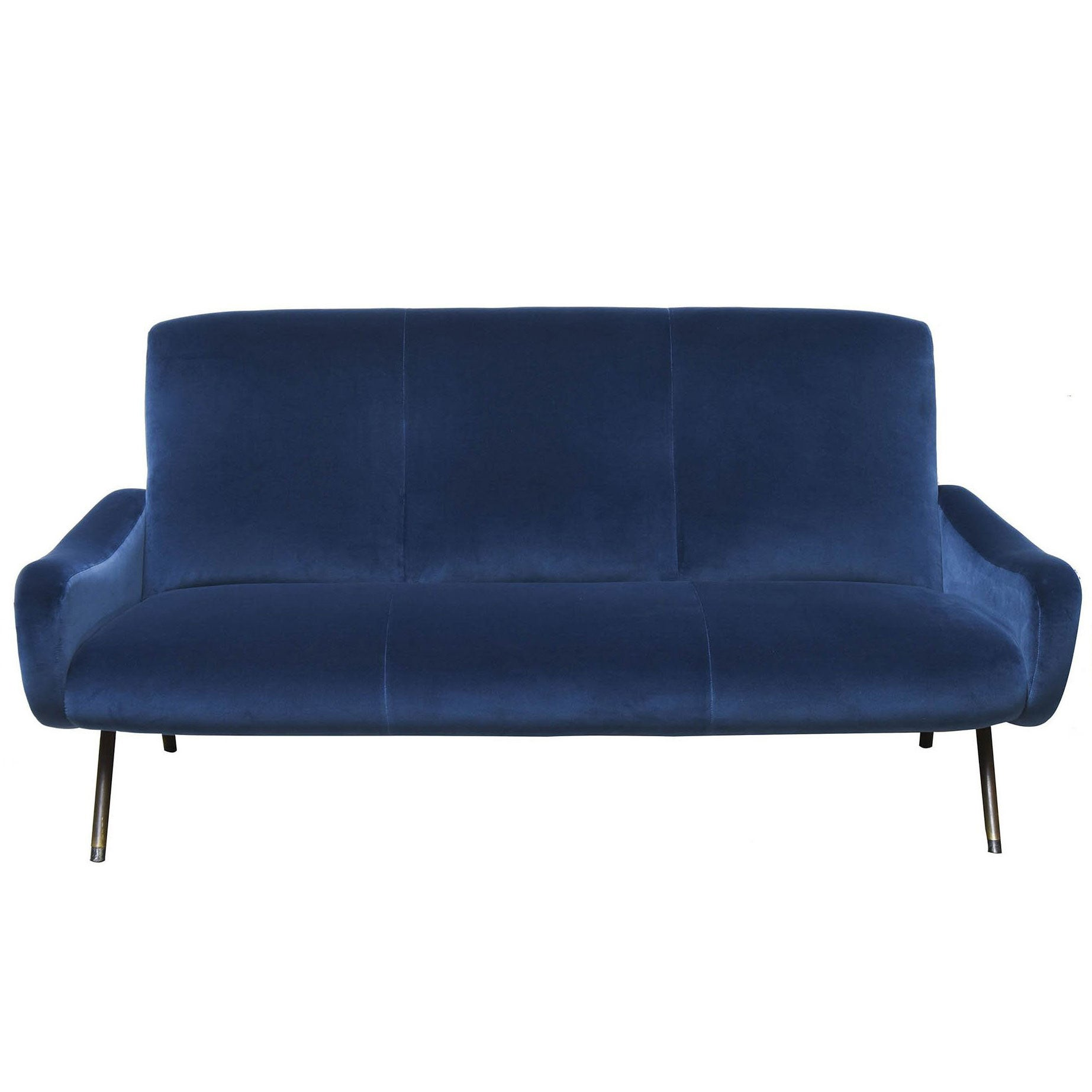 1951 Sleep-O-Matic Sofa by Marco Zanuso for Arflex at 1stdibs