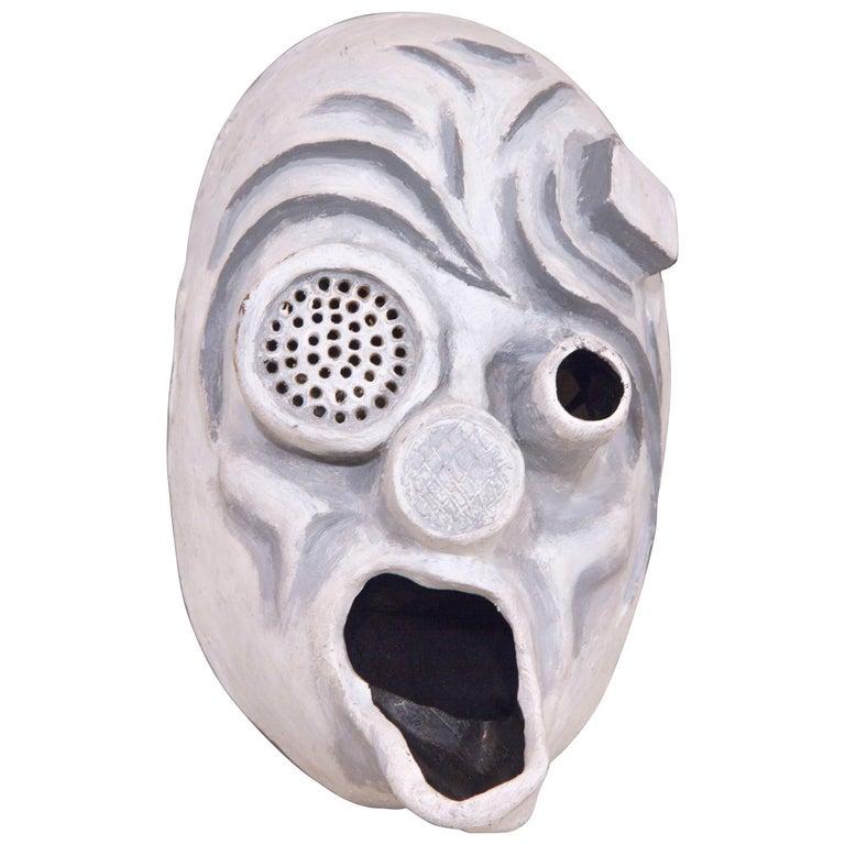 Robot Mask For Sale