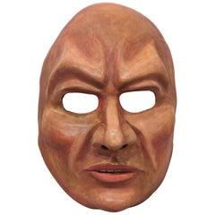 Full-Faced Neoprene Mask