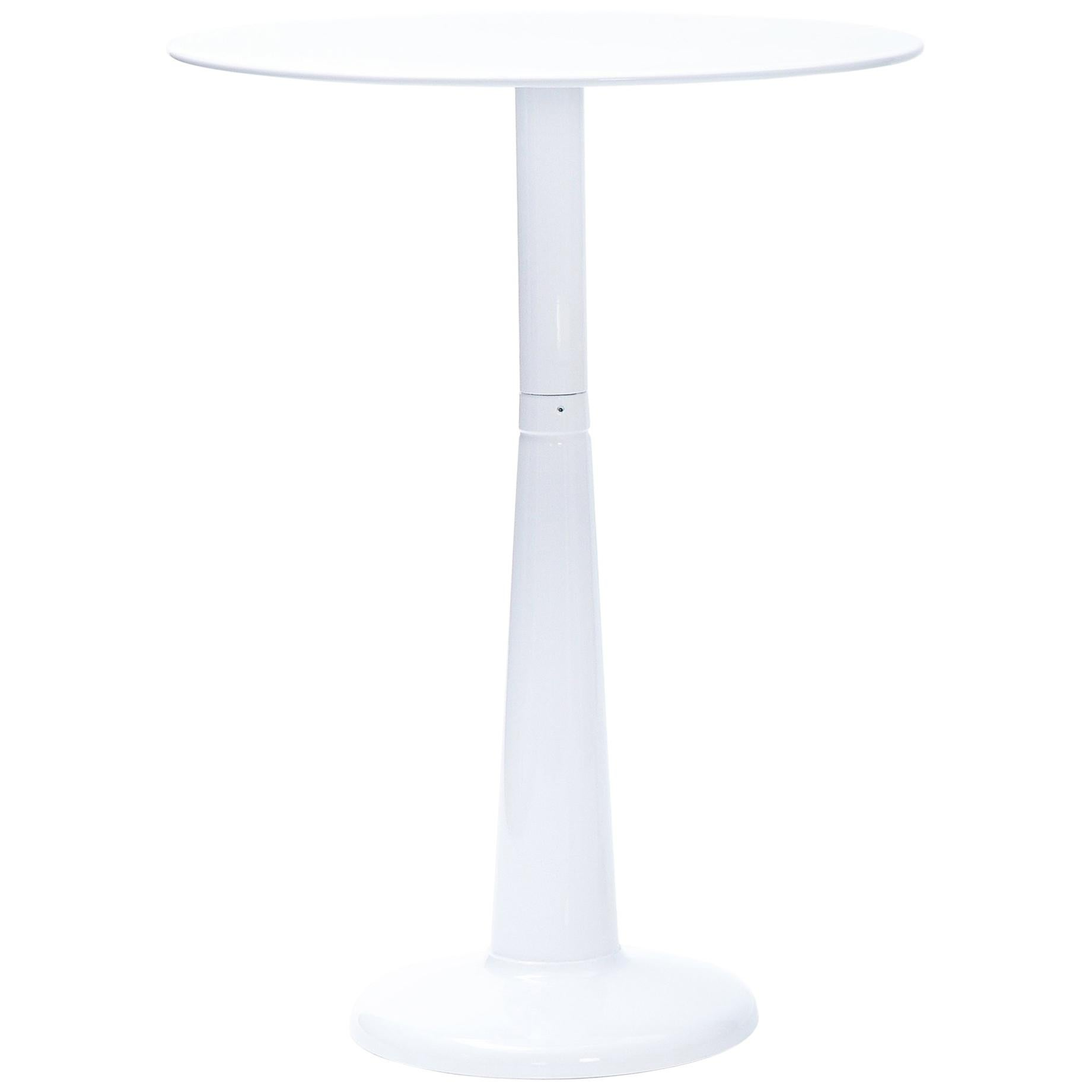 G High Table 60 in Essential Colors by Chantal Andriot & Tolix