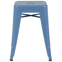 H Stool 50 in Pop Colors by Chantal Andriot and Tolix