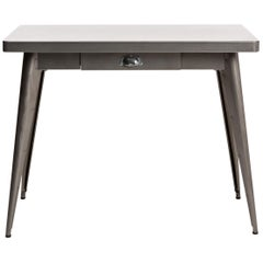 55 Console Table Indoor 43.5x90 in Essential Colors by Jean Pauchard & Tolix