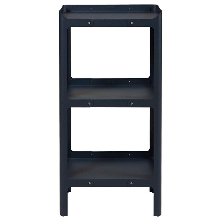 For Sale: Blue (Bleu Nuit) Pop Shelf 900 in Pop Colors by Normal Studio and Tolix