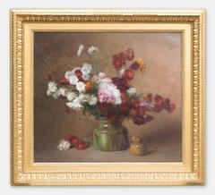 flowers stil-life
