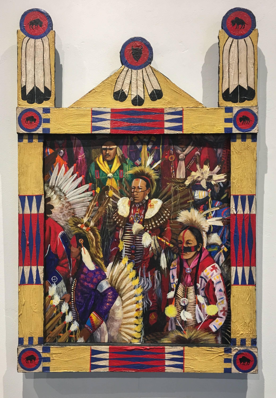 Powwow 19: Intertribal