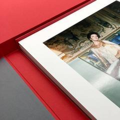 Around That Time - Portfolio #2 of eight archival pigment prints.