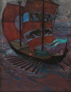 Ship, 1922