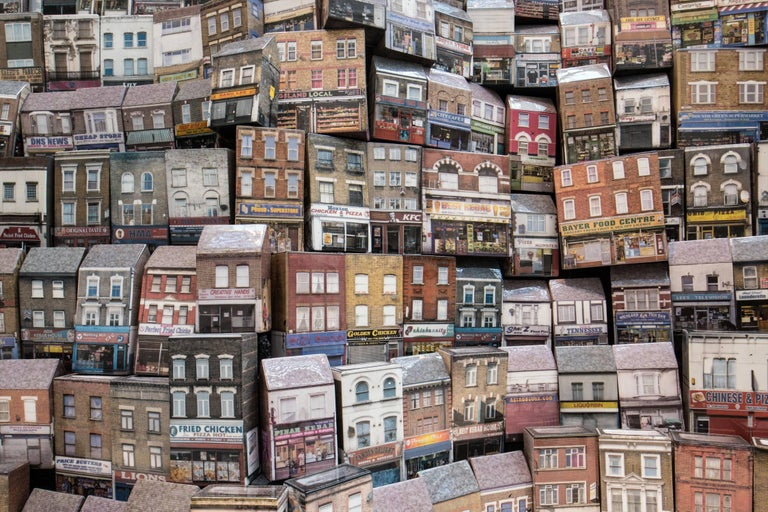 'Tower of Babel' Sculpture No. 0152, 7 Bury Street SW1Y 6AL For Sale 3