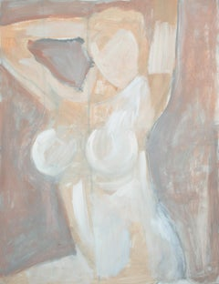 Study for Nude Portrait #1