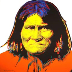 Geronimo (FS II.384)