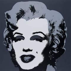 Andy Warhol - Marilyn II.24