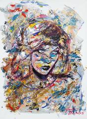 Karlie Kloss Icon