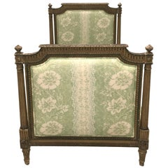 19th Century French Louis XVI Style Daybed
