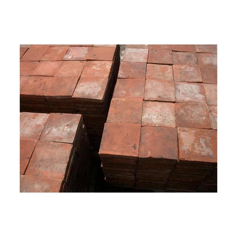 Old Terra Cotta Floortiles For Sale At 1stdibs