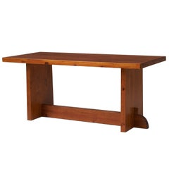 Axel Einar Hjorth Dining Table