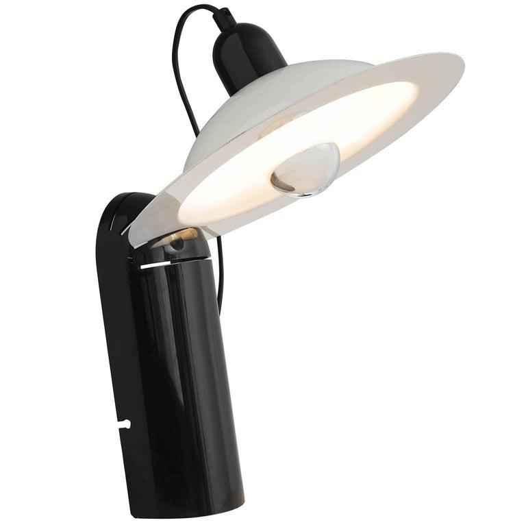 D'urbino, De Pas and Lomazzi, Lampiatta Table Lamp For Sale