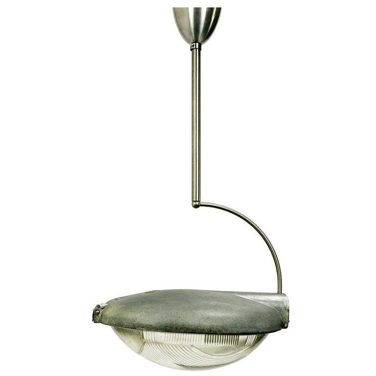 vintage street light pendant at 1stdibs