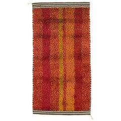 Vibeke Klint Small Rya Carpet