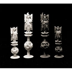 """'Kings and Queens"""" Original Photography by Miami-Based Artist Jeffrey Glasser"""