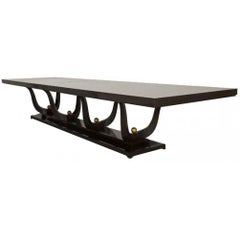 Christopher Guy Fontaine Dining Table Seats 12-14 People