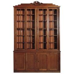 louis xvi bookcases - Antique Looking Bookshelves