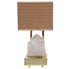 "Special Edition ""Pedra"" Table Lamp by Dragonette Private Label"