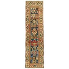 Antique North West Persian Runner