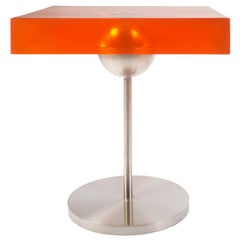 Lollypop Table, Designed by Laurie Beckerman in 2007