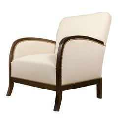 French 1930s Armchair