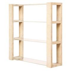 Samuel Marx Bookcase