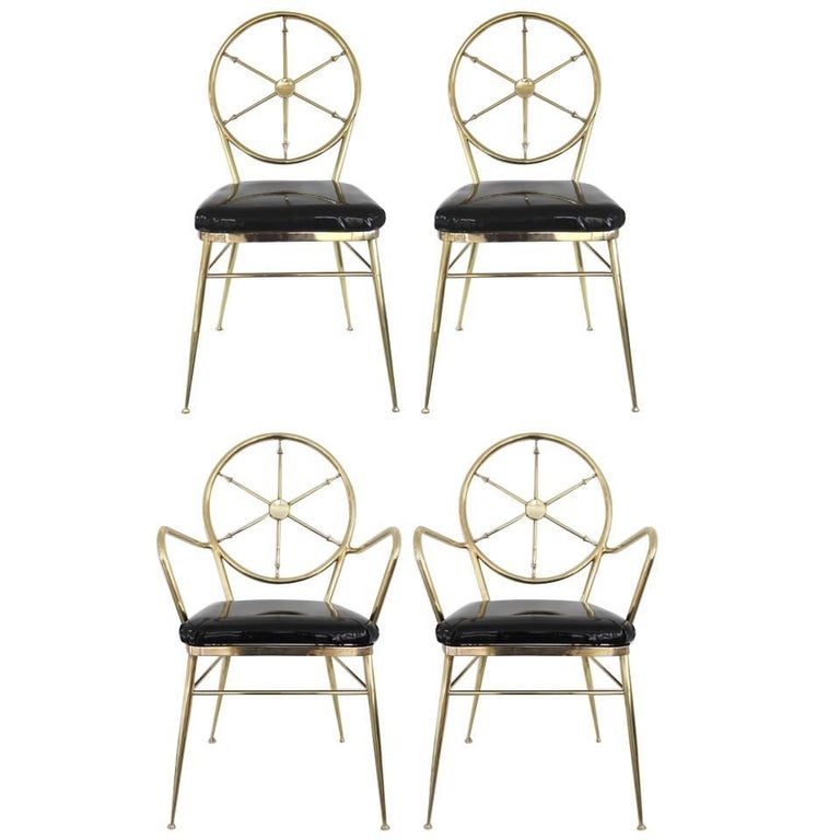 Italian Sofa Brent Cross: Set Of Four Cross Frame Chairs By Max Bill For Sale At 1stdibs