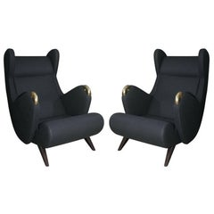Erton Cadillac Chairs