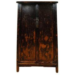 Ming Tapered Cabinet